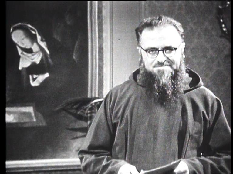 Padre Mariano rai