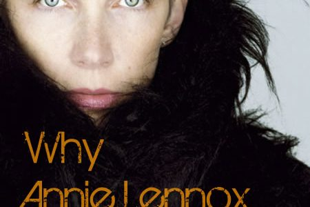 WHY – Annie Lennox – (1992)