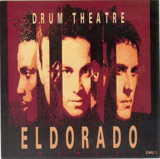 drum theatre eldorado copertina