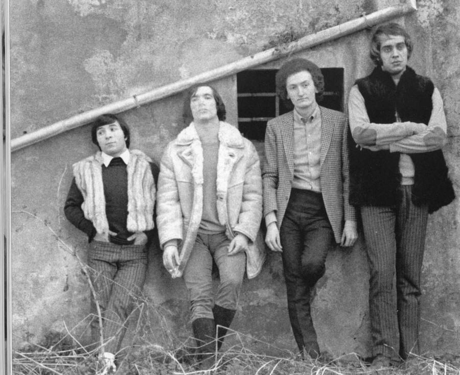 Equipe 84 1969