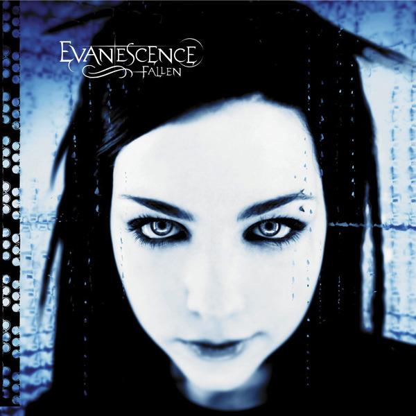 evanescence copertina bring to me life