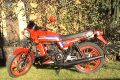 FANTIC MOTOR STRADA - (1982/1985) - Italia
