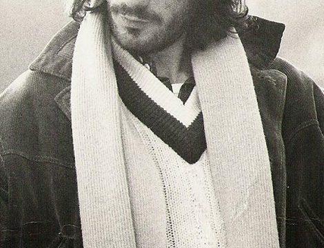 A ME MI PIACE VIVERE ALLA GRANDE – Franco Fanigliulo – (1979)