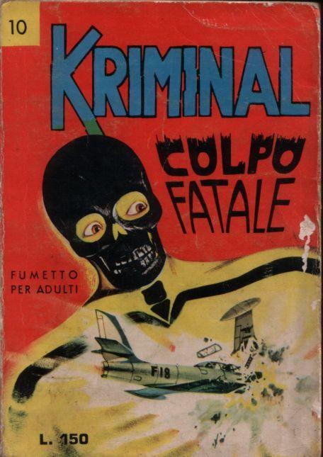 kriminal 10