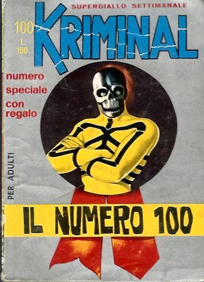 kriminal 100