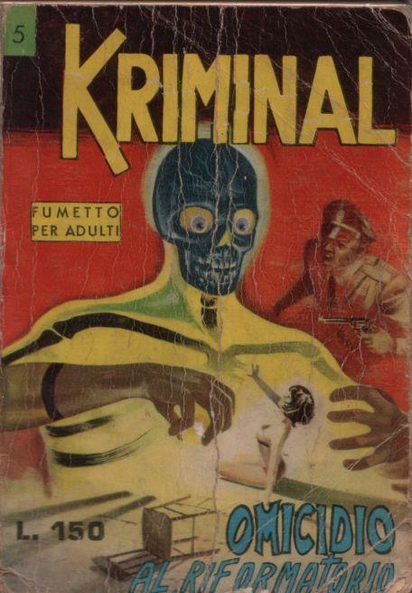 kriminal 5