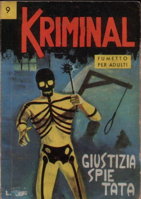 kriminal 9
