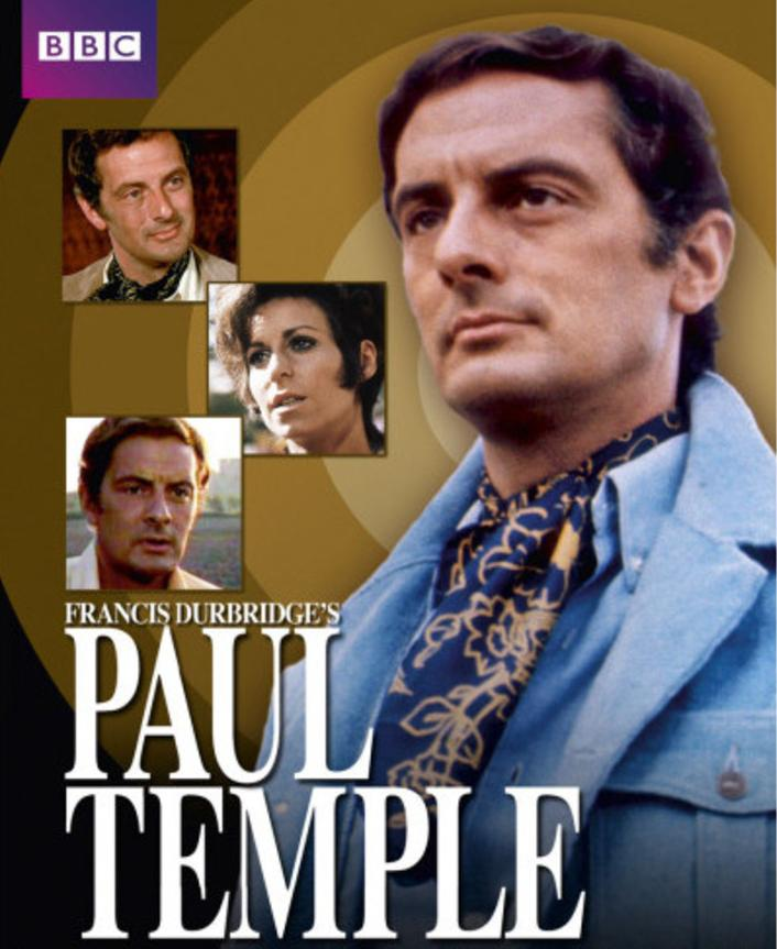 paul temple sigla episodio