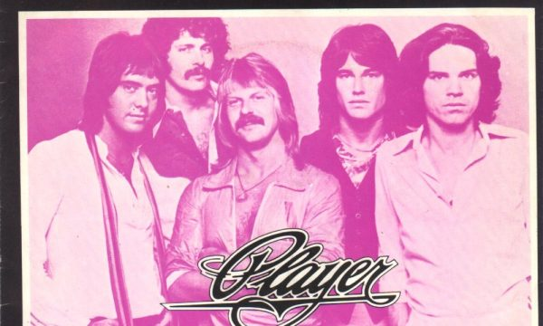 BABY COME BACK – Player – (1977)