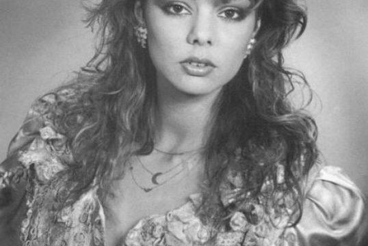 (I'LL NEVER BE) MARIA MAGDALENA – Sandra – (1985)