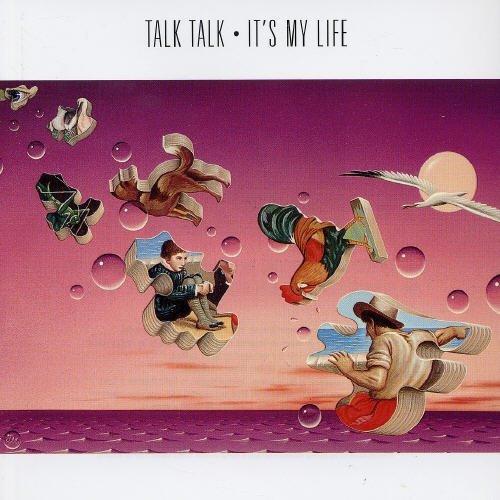 Talk Talk it's my life copertina