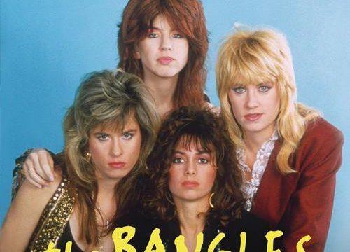 MANIC MONDAY – The Bangles – (1986)
