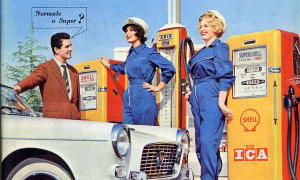 QUATTRORUOTE: la storia dell'auto attraverso le sue COPERTINE – (Anno IV – 1959)