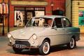 Storia dell'auto: DAF 600 / 33 / 44 / 55 / 66 - (1959/1975)