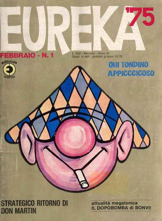 andy capp eureka 1975