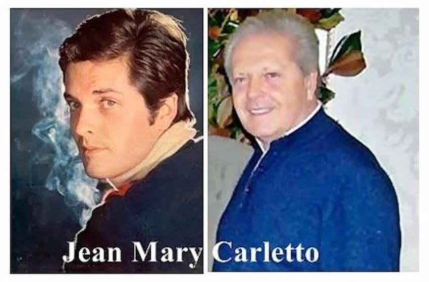 Jean Mary Carletto fotoromanzi lancio oggi