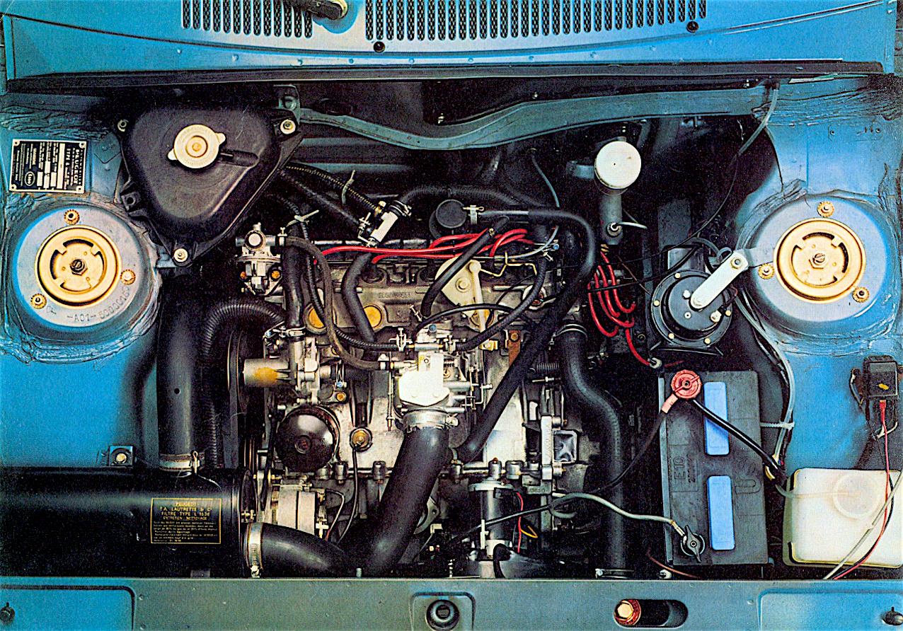 peugeot-104-motore