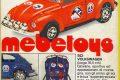 La pubblicità di TOPOLINO - Anni 70 - Vol. 1