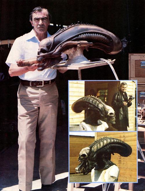 carlo rambaldi alien