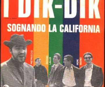 Gli anni d'oro dei: DIK DIK