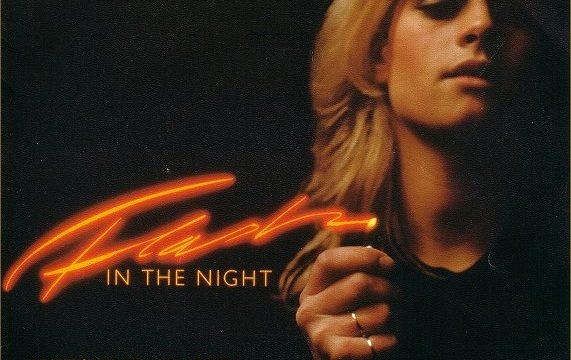 FLASH IN THE NIGHT – Secret Service – (1982)