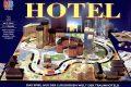 HOTEL Gioco in scatola MB - (Dal 1987)
