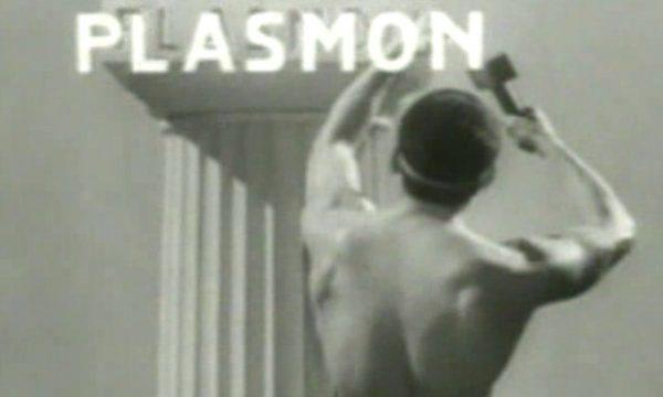 FIORAVANTE PALESTINI L'uomo della PLASMON