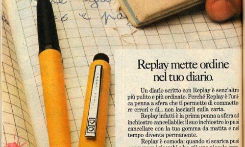 Le mitiche pubblicità sul Topolino – Anni 80 – Vol. 1
