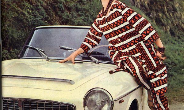 QUATTRORUOTE: La storia dell'auto attraverso le sue COPERTINE – (Anno V – 1960)