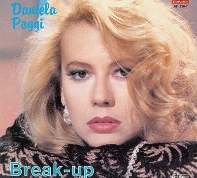 Mitiche attrici anni '70 e '80 : DANIELA POGGI