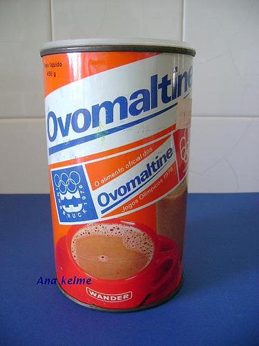 ovomaltine confezione 1976 carosello