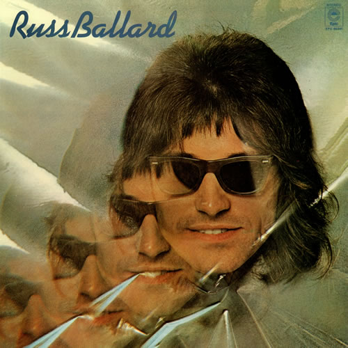 RUSS BALLARD VOICES