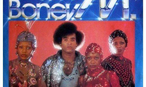 RASPUTIN – Boney M. – (1978)