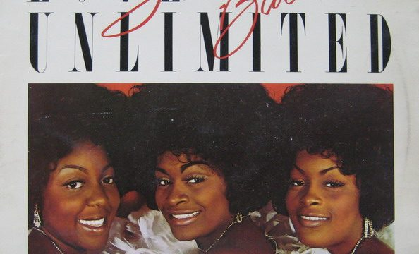 HIGH STEPPIN' HIP DRESSIN' FELLA – Love Unlimited – (1979)