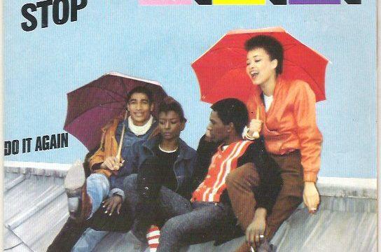 DON'T STOP – K.I.D. – (1981)