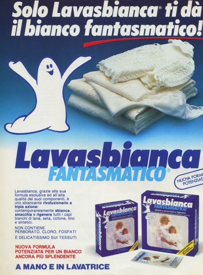 Lavasbianca