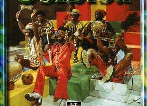 SUSHINE DAY – Osibisa – (1976)