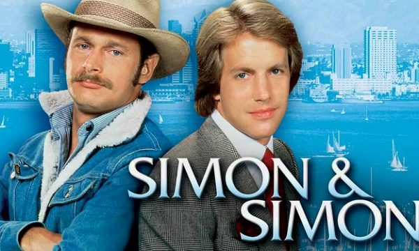 SIMON & SIMON – (1981/1989)