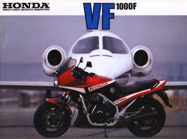 vf1000f pubblicita