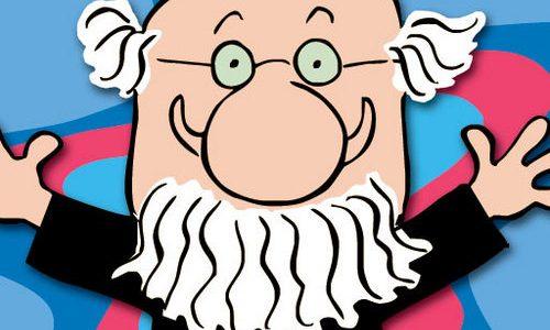 Il Professor BALTAZAR – (1967/1974)