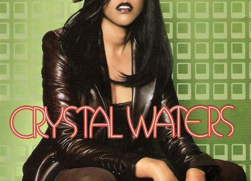 GYPSY WOMAN (SHE'S HOMELESS) –  Crystal Waters – (1991)