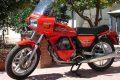 MOTO GUZZI V65 - (1982/1994) - Italia