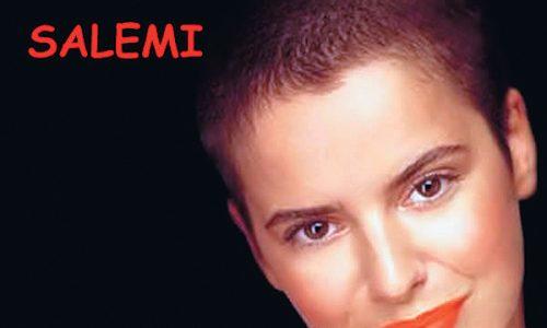 A CASA DI LUCA – Silvia Salemi – (1997)