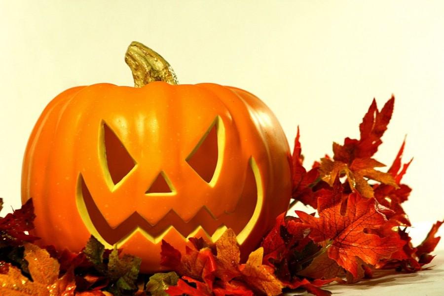 festa di halloween storia