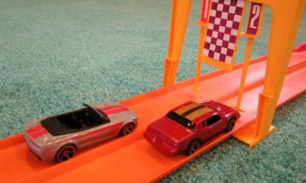 HOT WHEELS – Modellini per Sognare – (Dal 1968)