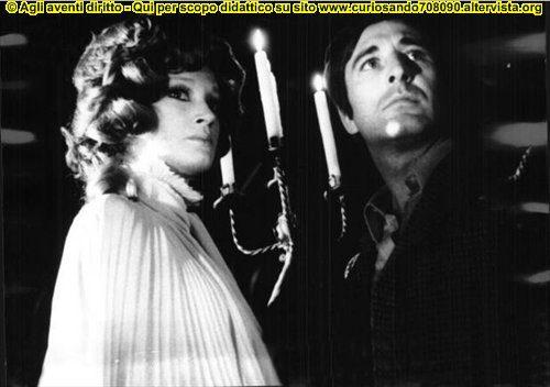 IL SEGNO DEL COMANDO  – Sceneggiato TV – (1971)