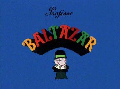 professor baltazar