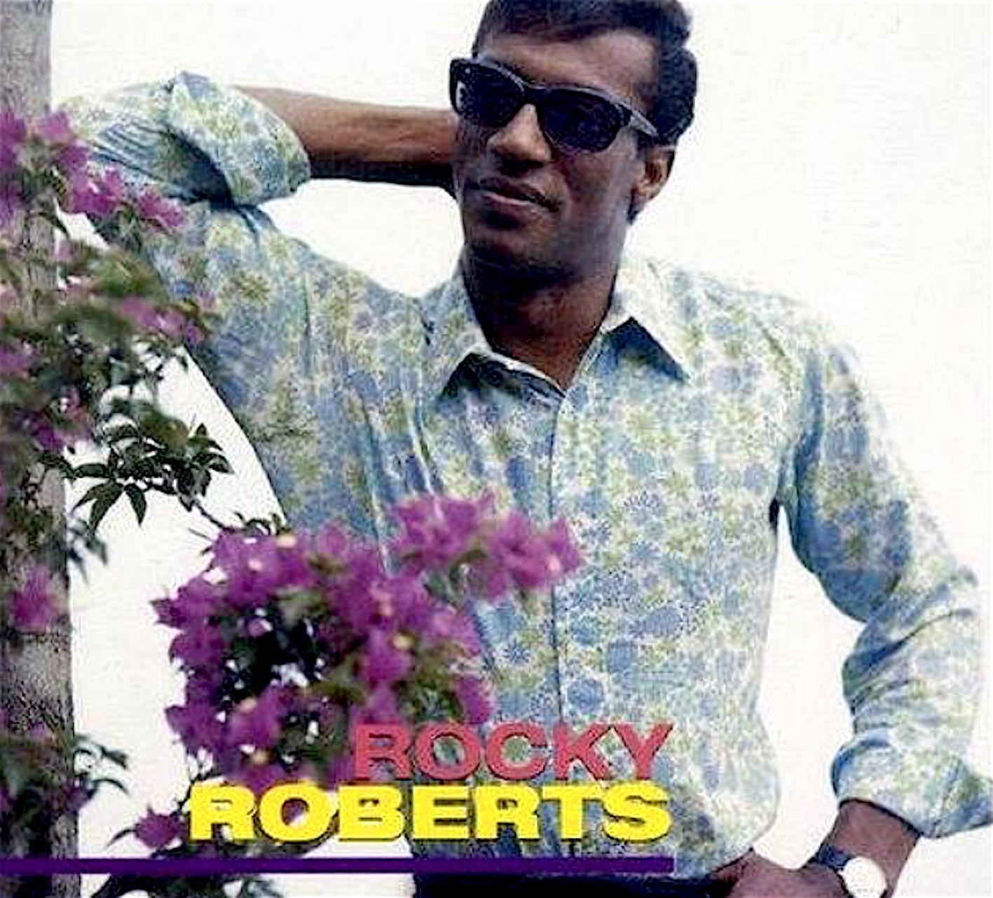 rocky_roberts_stasera_mi_butto