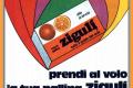 ZIGULI' - Falqui - (Anni 60)