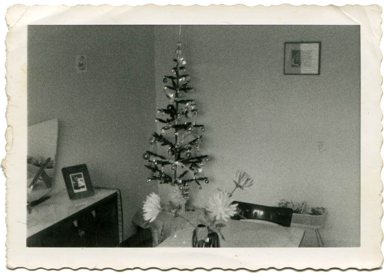 Immagini Natale Anni 60.L Albero Di Natale Storia E Immagini